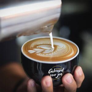 Koffie-zetten