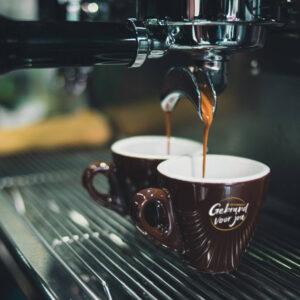 koffie-kopjes