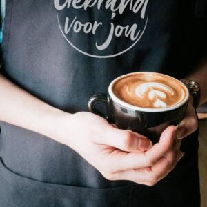 koffie-presentatie
